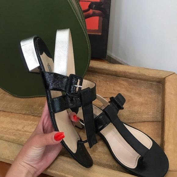 Prada Shoes - Prada Sandals